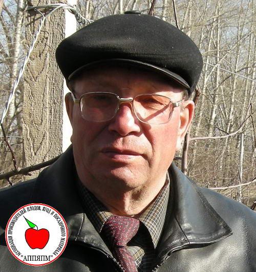 Жихарев Виктор Васильевич