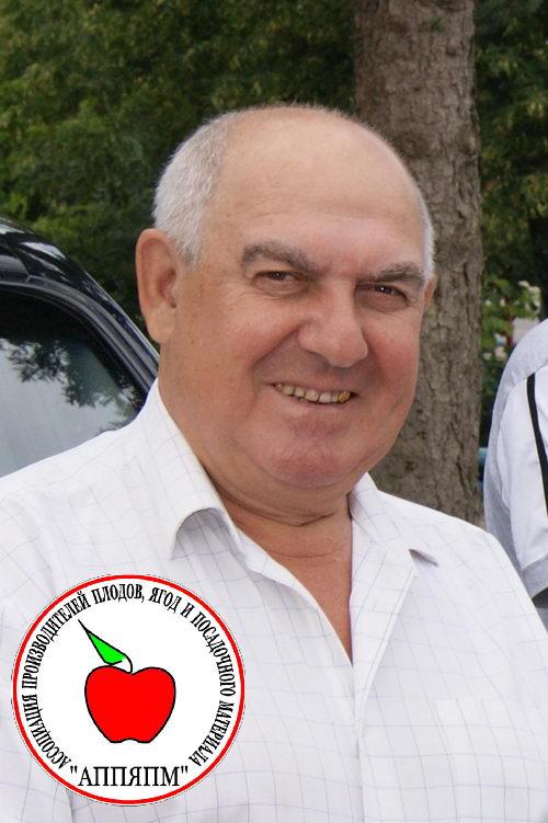 Черкашин Валерий Петрович