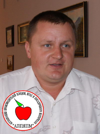 Евдокимов Игорь Петрович