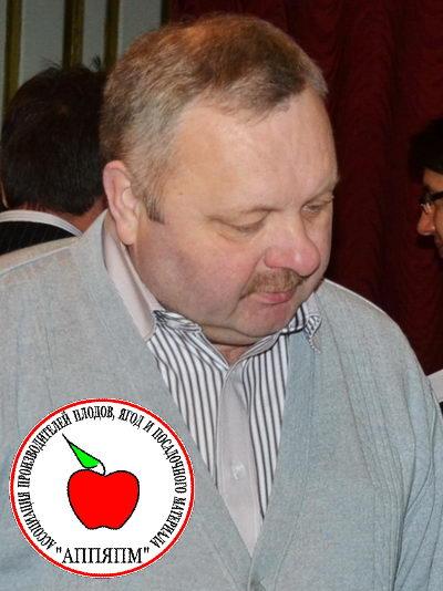 Тиман Сергей Александрович