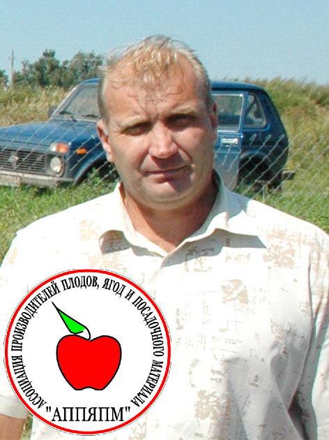 Федорченко Геннадий Григорьевич