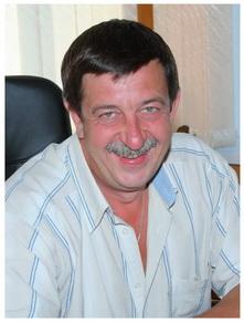 Игорь Анатольевич Алименко