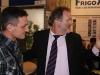 """Жуков И.А. ООО \""""Ровенские сады\"""" и Ингольф Майер директор Plattenhardt+Wirth GmbH"""