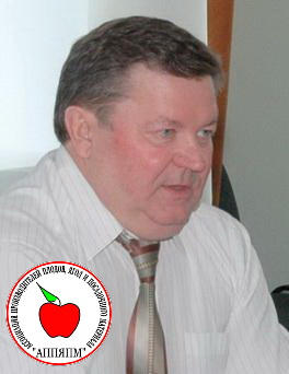 Дубовик Владимир Анатольевич