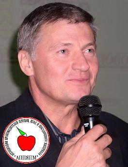Кладь Александр Анатольевич
