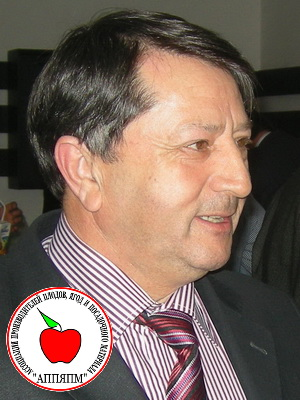 Балкизов Замир Хакяшевич