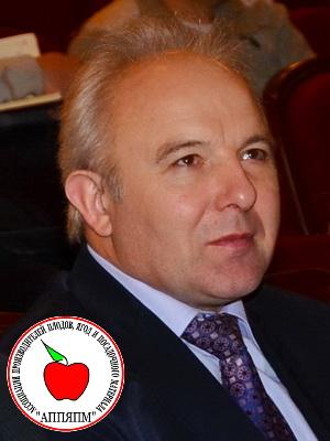 Золотарев Вячеслав Иванович
