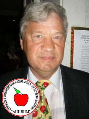 Коршунов Евгений Владимирович