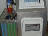 Компьютер для управления подачей доз минеральных удобрений и воды