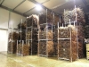 Хранение саженцев плодовых культур (фото Eberhard Makosz)