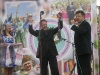 На конференции Ассоциации в Воронеже - прием почетным членом Ассоциации Губернатора Гордеева А.В.