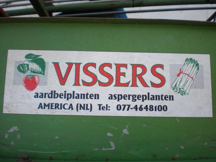 """Фирма """"VISSERS"""""""