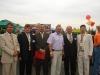 Фото 4. Члены Ассоциации на празднике День садовода в Мичуринске