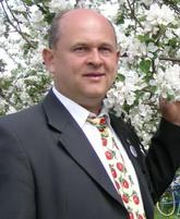 Муханин И.В., председатель Ассоциации садоводов-питомниководов