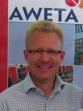 "Joop Korvezee, фирма ""AWETA"""