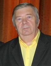 Лебедев Валентин Михайлович