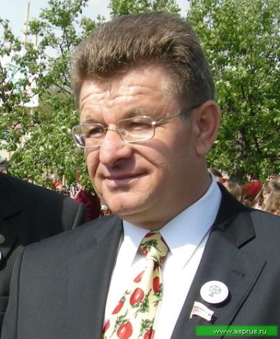 Гапоненко Н.И – председатель СД
