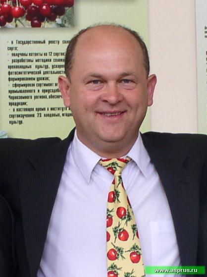 Муханин И.В. – председатель Ассоциации