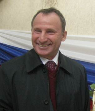 Свид Г.С. – генеральный директор