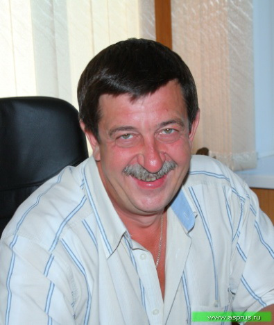 Алименко И.А. – генеральный директор
