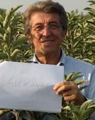 Dr. Giovanni Zanzi (Италия)