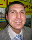 Alessi Cristian, ORTIFLOR GROUP S.A.S. (Италия)