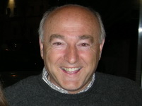 Lukasz Ziobrowski, Руководитель фирмы INTA CDN (Испания)