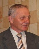 Ведущий специалист в области селекции и технологии выращивания малины в Польше Ян Данек