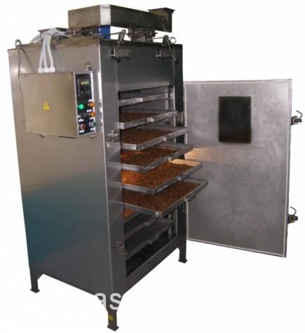Современные способы хранения плодов овощей ягод и винограда АППЯПМ Конвекционный сушильный шкаф для фруктов и овощей