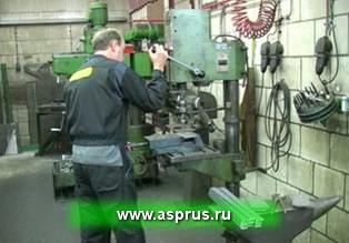 Пример – Производство широкого ассортимента машин для питомниководства на малом предприятии ДАМКОН (Голландия, 2000 гг.)
