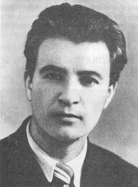 ХАНИН ВЛАДИМИР ФЛЕГОНТОВИЧ