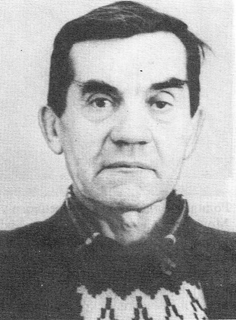 КУДРЯВЕЦ РОМАН ПЕТРОВИЧ