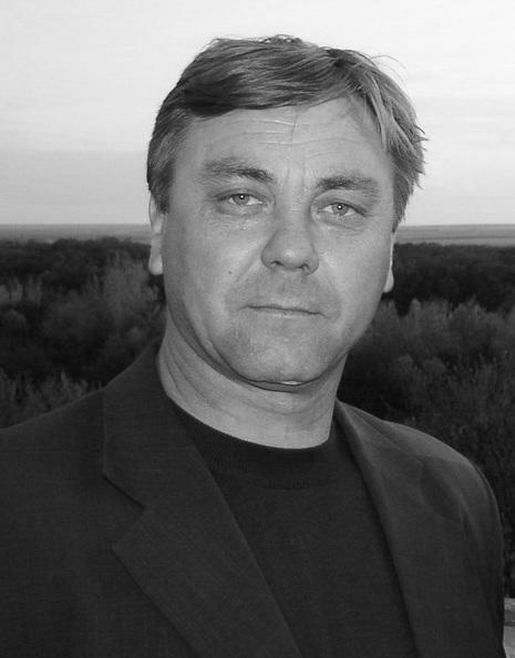 СЫСОЕВ НИКОЛАЙ ВИКТОРОВИЧ (1962 - 2006)