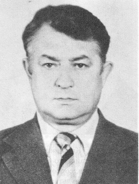 ПОТАПОВ ВИКТОР АЛЕКСАНДРОВИЧ