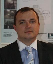 Головин Петр, специалист фирмы Plattenhardt