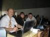 Ведущие международной конференции Муханин И.В. и Жбанова О.В. в г. Мичуринске-наукограде.
