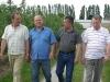 Посещение Членами Ассоциации хозяйства Hermanowice К. (Польша).