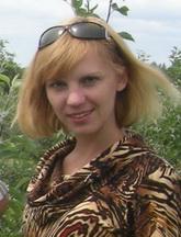 Зуева Ирина Михайловна