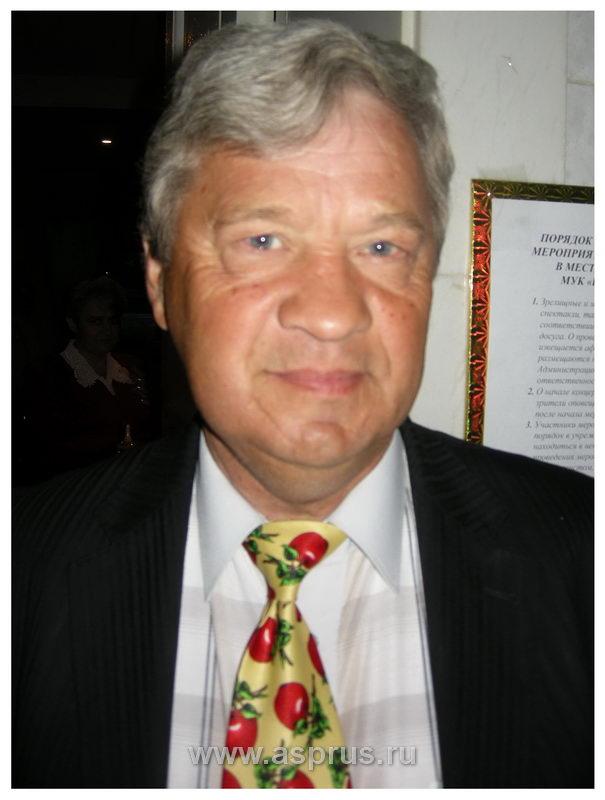 Коршунов Евгений Владимирович, генеральный директор ЗАО Агрофирма «Тулаплодоовощхоз»