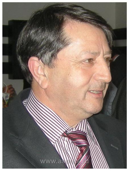 Балкизов Замир Хакяшевич, заместитель генерального директора ООО ТПК «Инвест Бизнес»