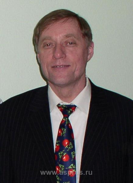Коньков Александр Иванович, председатель ревизионной комиссии АППЯПМ