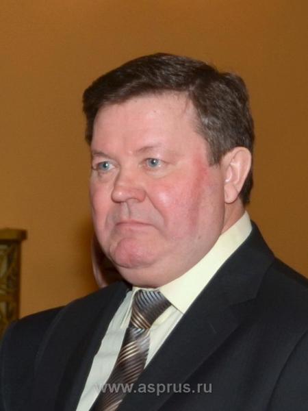 Дубовик Владимир Анатольевич, ректор ФГБОУ ВПО РГАЗУ