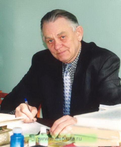 Муханин Виктор Григорьевич, доктор сельскохозяйственных наук,  профессор