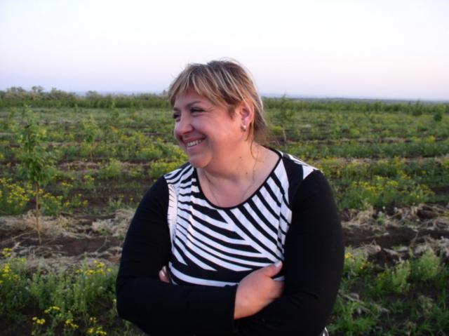 Сысоева Марина Викторовна, генеральный директор ЗАО «Крона - 2» (Ростовская обл.)