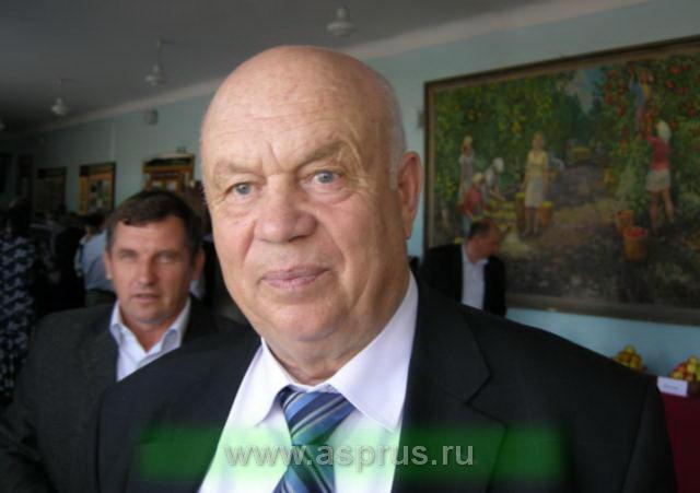 Еремеев Николай Дмитриевич, председатель совета директоров  ЗАО