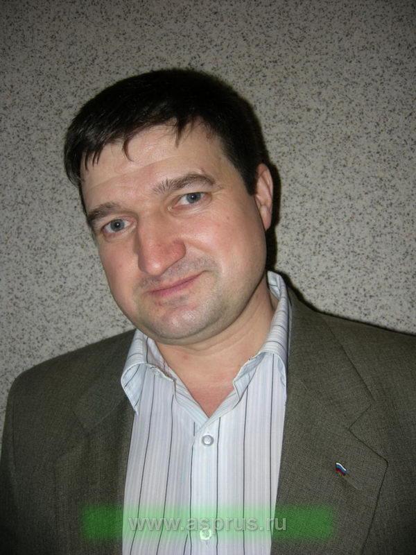Коростелев С.Н. Председатель Курской Ассоциации Садоводов, директор ГУОС
