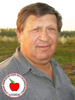 Снаговский Николай Филиппович