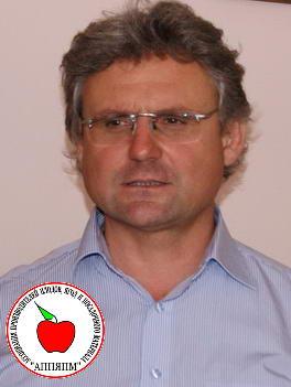 Корчагин Вячеслав Валентинович