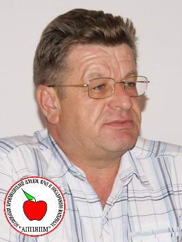 Гапоненко Николай Иванович