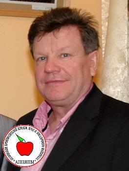 Устинов Анатолий Иванович